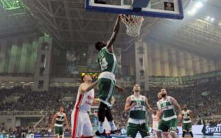 Panathinaikos, Fener keep up good form in Euroleague