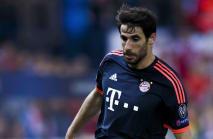 Javi Martinez devastated by Munich shootings
