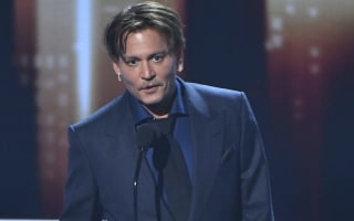 Johnny Depp's ex manager alleges he spent $2 million a month