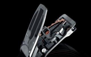 Bugatti belt buckle costs more than a Porsche Cayman
