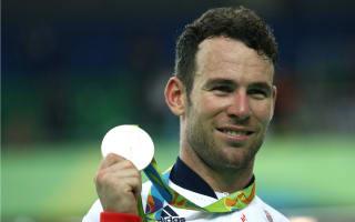 Cavendish heads Great Britain's World Championship squad