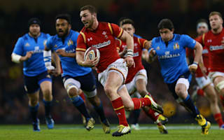 Gatland excited about Wales' tour to New Zealand