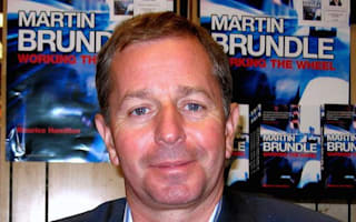 Martin Brundle reveals he had heart attack at Monaco Grand Prix