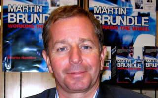 Martin Brundle reveals he had heart attack at Monaco Grand Prix