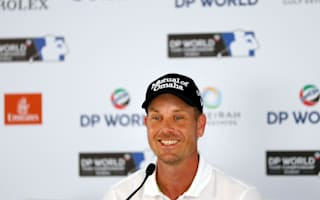 Stenson eyeing sweet success in Dubai