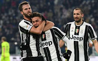 Turin for a rough time: Away teams helpless as Juventus make Serie A history