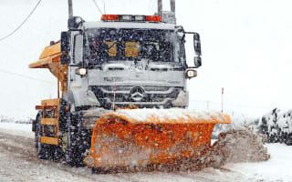 Met Office warns of increased chance of 'cold start to winter'