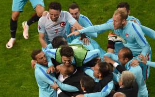Mor magic vindicates Terim's Turkey tantrum