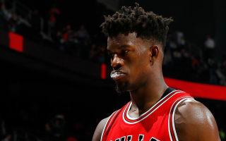 Bulls lose to Mavs, Warriors bounce back