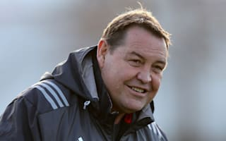 Hansen disappointed with media portrayal of Gatland