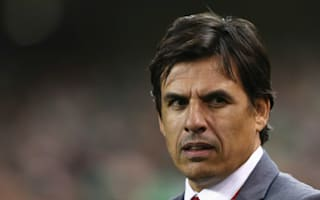 Coleman includes five uncapped players in Wales squad