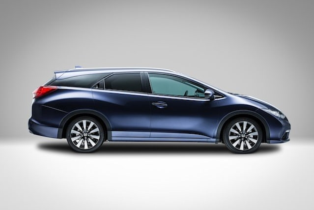 Honda Civic Tourer gallery