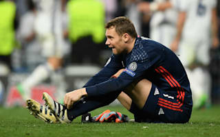 Neuer out for eight weeks, confirms Rummenigge