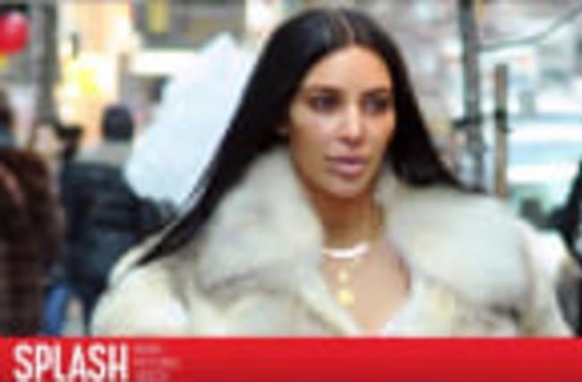 Kim Kardashian to Open Pop Up Stores to Sell Kimoji Apparel