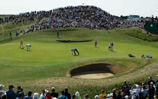 Royal St George's to host 2020 Open Championship