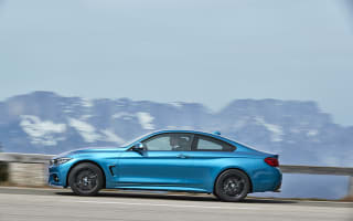First Drive: BMW 440i
