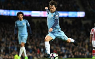 Manchester City 0 Stoke City 0: Sluggish hosts fail to make second their own