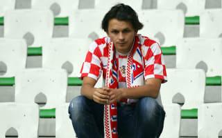 Croatian dissidents a disgrace to heroic skipper Srna