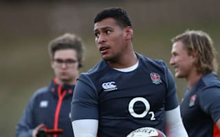 Not just on Hughes to fill Vunipola void - Jones