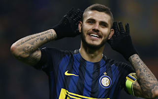 Icardi wants an Italian coach at Inter amid Pioli, Marcelino links