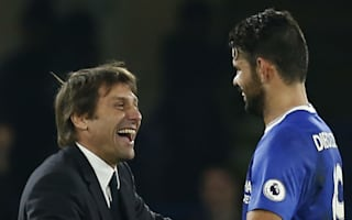 Ballack hails Conte and Costa as Chelsea soar