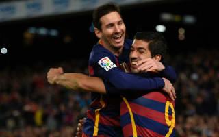 Barcelona 6 Celta Vigo 1: Messi, Suarez inspire extraordinary demolition
