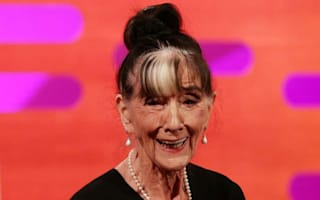 EastEnders stalwart June Brown: I'm against retiring, that's what kills you