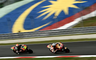 Marquez misses FP2 but still quickest in Sepang