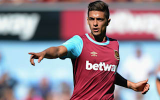 Lanzini keen on permanent West Ham move