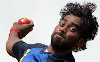 Angelo Perera replaces injured Pradeep for Sri Lanka