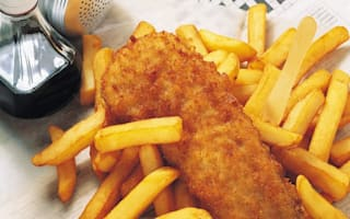 National Fish And Chip Shop Awards: Finalists revealed