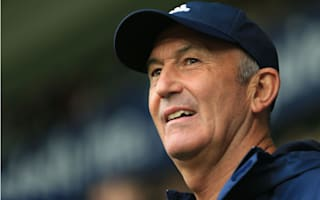 Pulis thrilled with Chadli's fine start