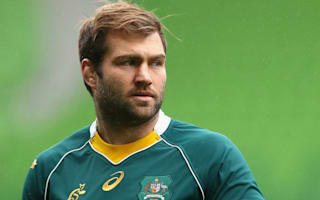 Shoulder injury to sideline Australia's McCalman for up to six weeks