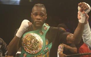 Wilder retains WBC belt with TKO of Washington