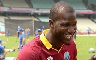 Smiling skipper Sammy a true champion for Windies