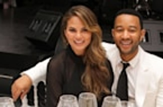 EXCLUSIVE: John Legend Says Wife Chrissy Teigen Is Most Influential Person in His Life: 'She Makes Me Cooler'