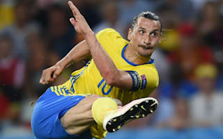 Ibrahimovic in, Schweinsteiger out as United head for Galatasaray friendly