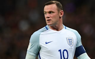Southgate not afraid to drop Rooney