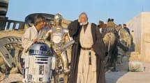 Una nueva trilogía de Star Wars está ya en camino con nuevos personajes