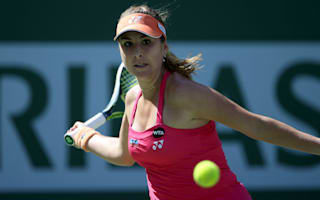 Bencic pulls out of French Open