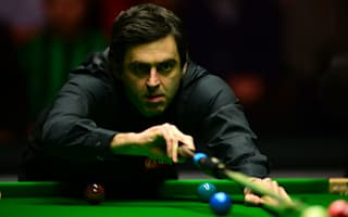 O'Sullivan: I want to be the Lionel Messi of snooker