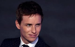 Eddie Redmayne: Fantastic Beasts characters 'so real' in JK Rowling's mind