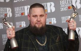 Singer Rag'n'Bone Man backs calls for clampdown on online ticket touts