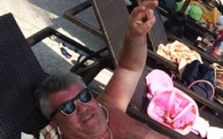 British man found dead in Thailand hotel bathroom