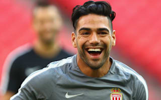 Falcao thrilled with 'special' Colombia recall