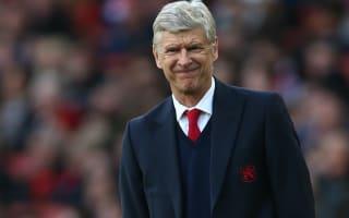 Ashley Cole backs Wenger for England job