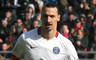 Al-Khelaifi seeks Ibra stay as PSG wrap up title