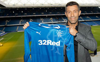 Caixinha accepts Rangers challenge