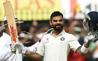 Warner not sure sledging will disrupt Kohli