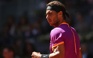 Imperious Nadal outclasses Djokovic to reach Madrid final